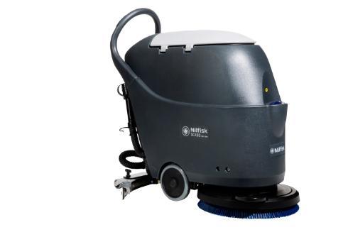 Nilfisk SC430 Scrubber Dryer