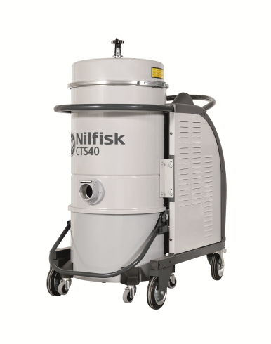 Nilfisk CTS40 Vacuum Cleaner