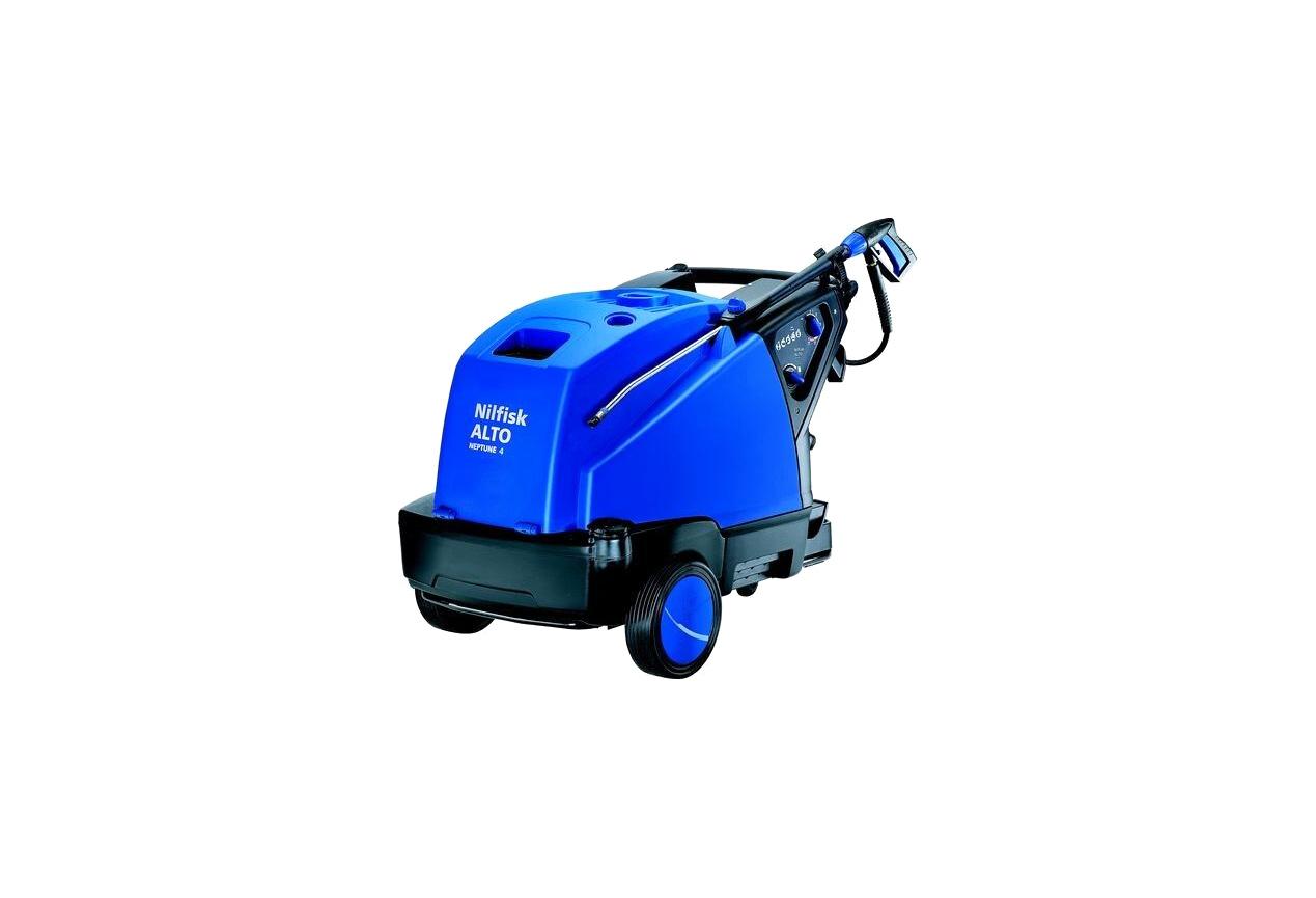 Nilfisk Alto cleaning machine