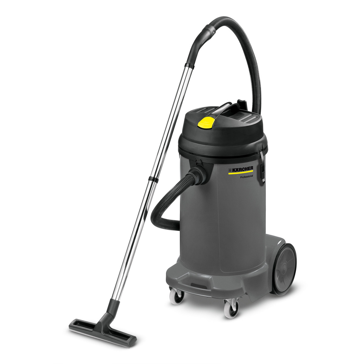 Karcher NT 48/1 Wet & Dry Vacuum Cleaner