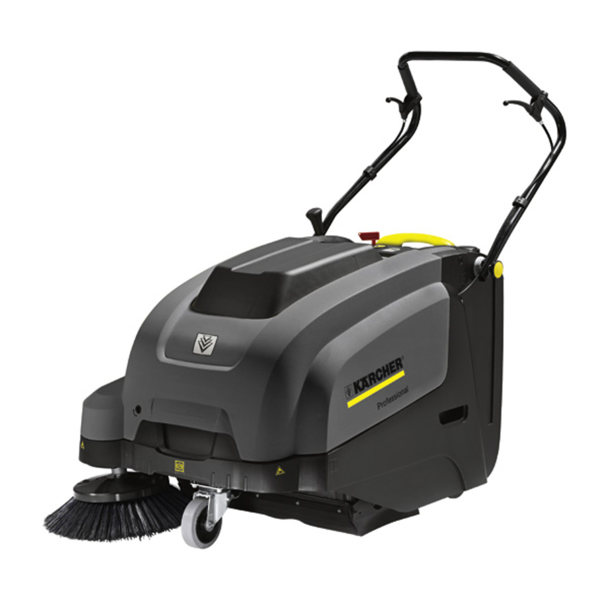 Karcher KM 75/40 W Bp Powered Sweeper