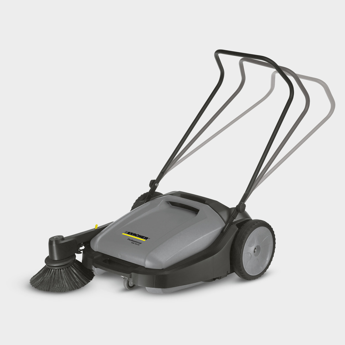 Karcher KM 70/15 C Manual Push Sweeper