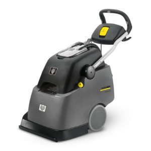 Karcher cleaning machine