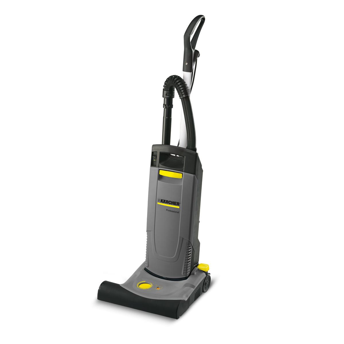 Karcher CV 38/2 Upright Vacuum Cleaner