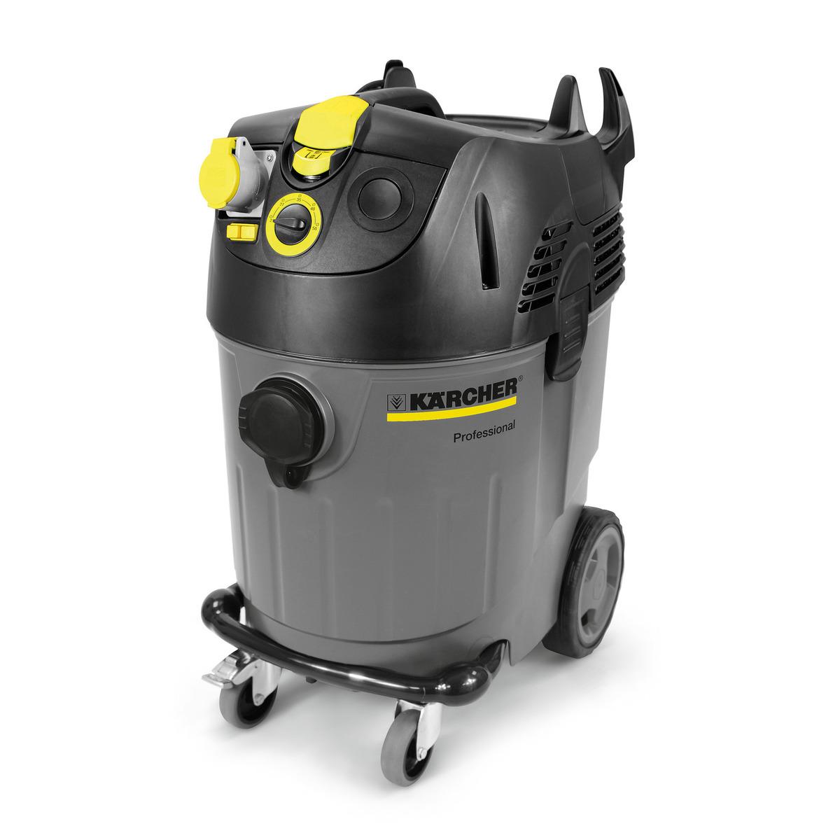 Karcher NT 45/1 Tact 110v Wet & Dry Vacuum Cleaner