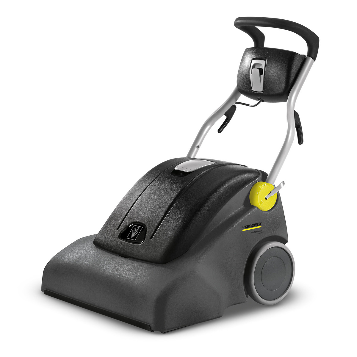 KARCHER CV 66/2 WIDE AREA VACUUM CLEANER