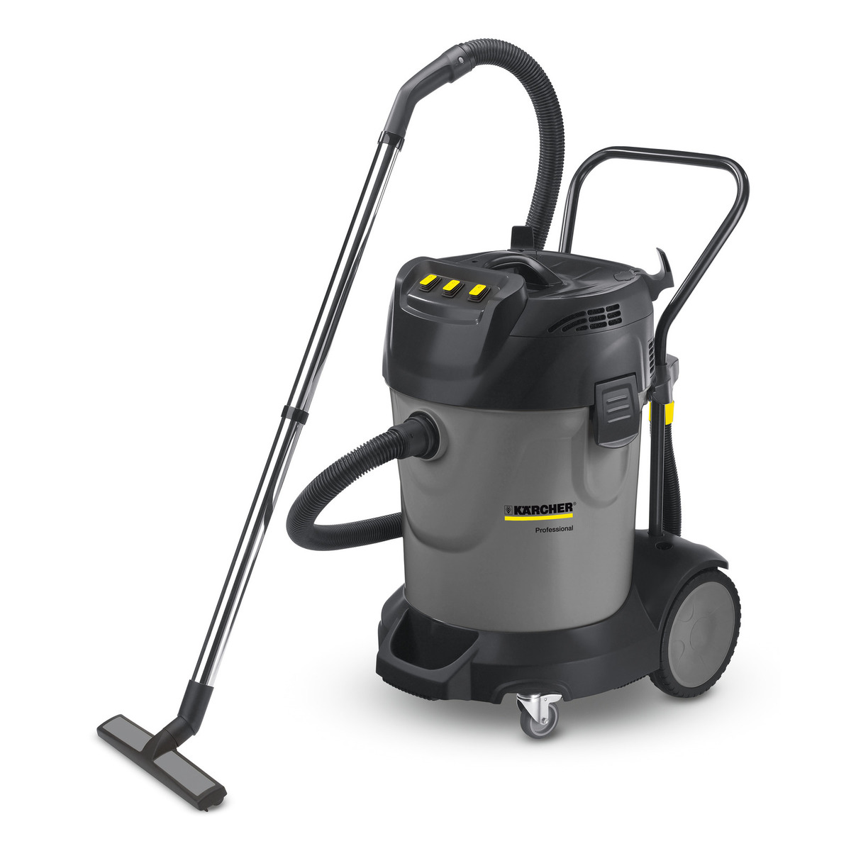 Karcher NT 70/3 Wet & Dry Vacuum Cleaner