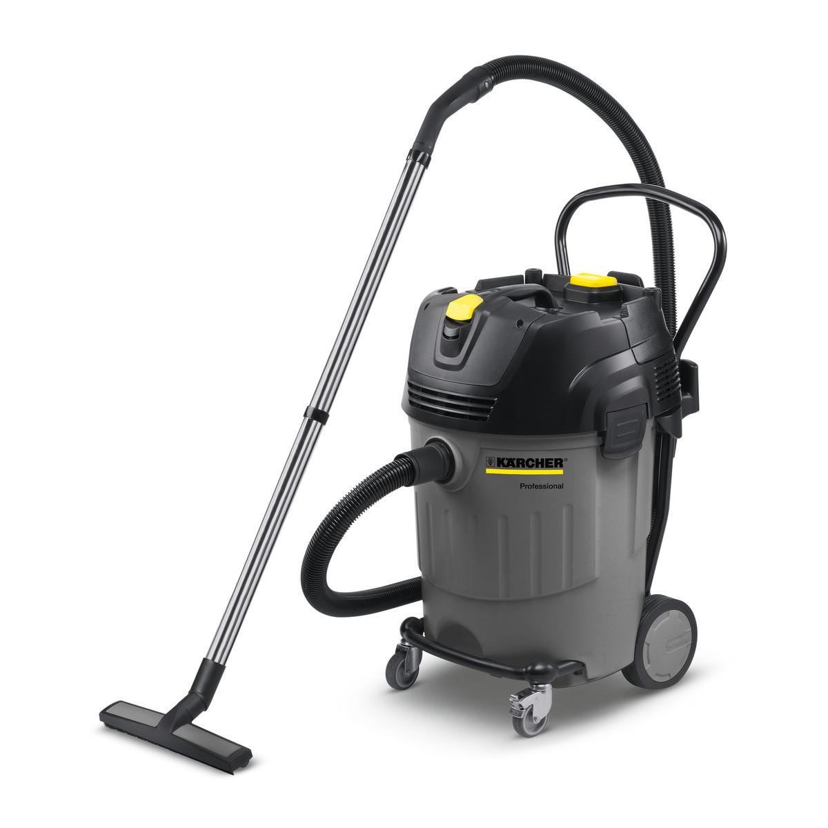 Karcher NT 65/2 Ap Wet & Dry Vacuum