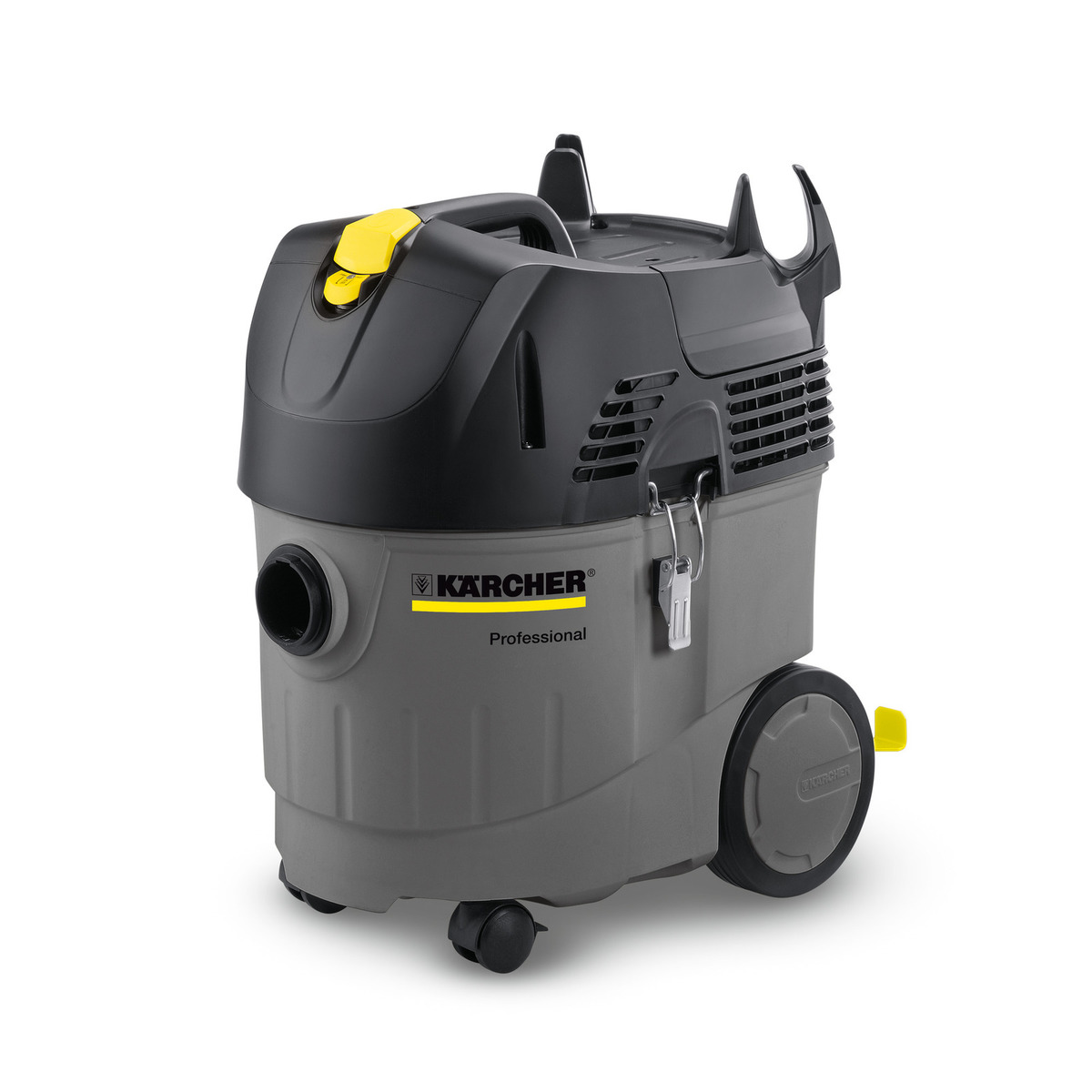 Karcher T 9/1 Bp Battery Power Tub Vac