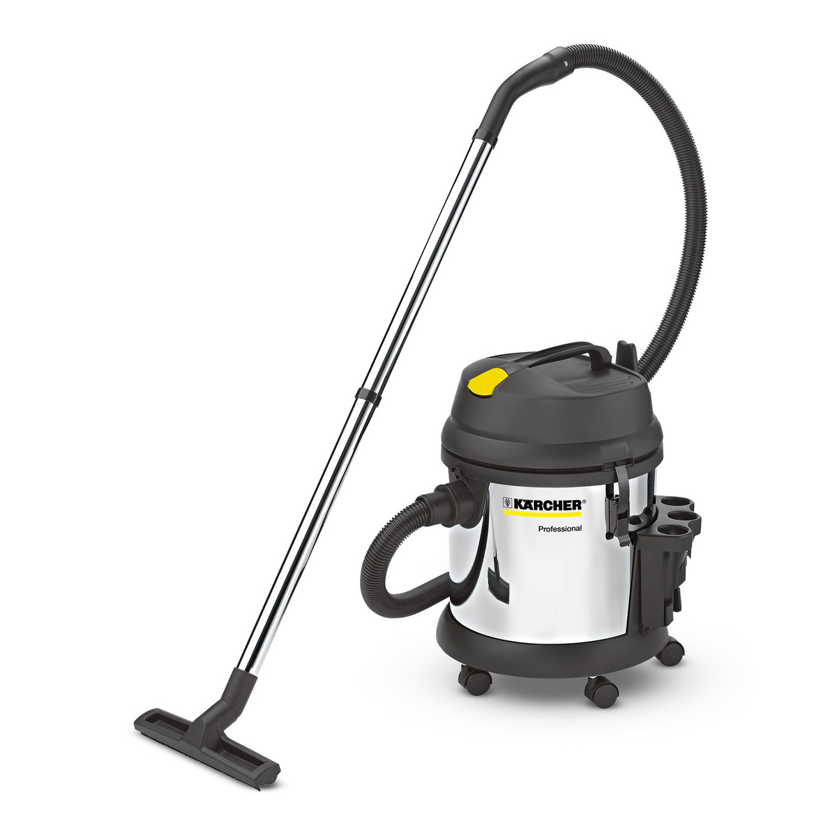 Karcher Wet And Dry Vacuum Cleaner Nt 27 1 Me Cl Floor Care
