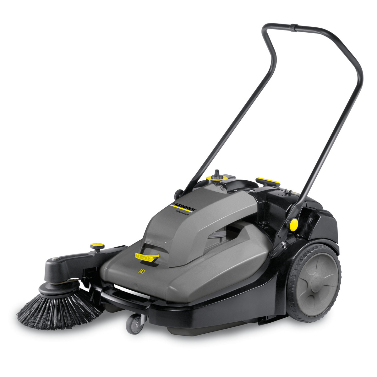 Karcher KM 70/30 C BP ADV Powered Walk Behind Sweeper