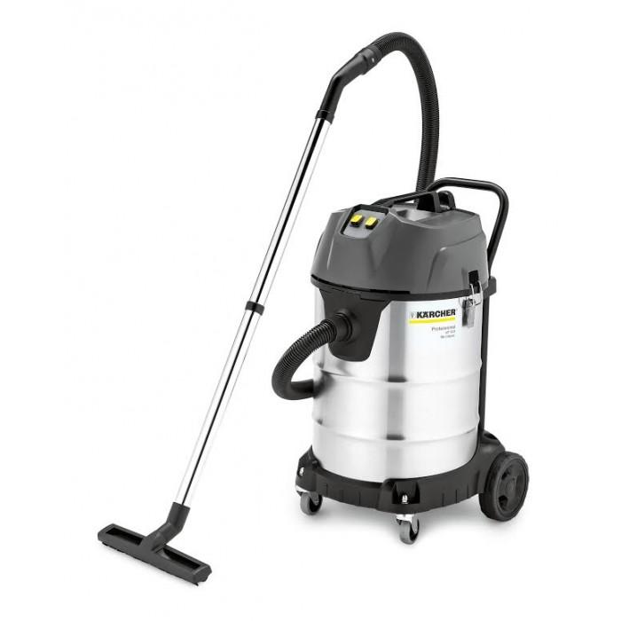 Karcher NT 70/2 Me Tc Wet & Dry Vacuum