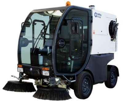 industrial floor cleaner hire - nilfisk rs502