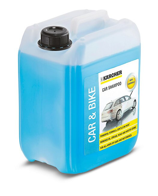 Car Shampoo Karcher