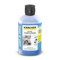 Karcher Foam cleaner