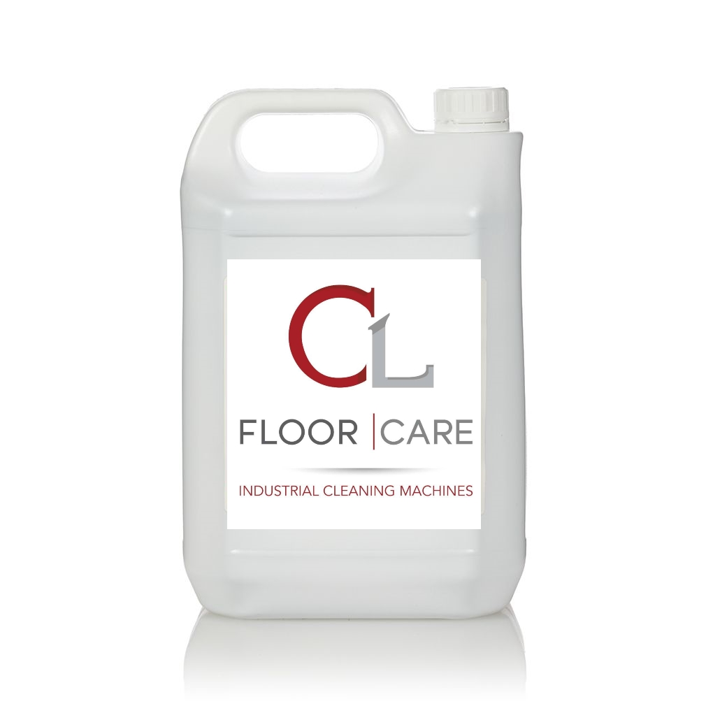 CL Floorcare Catering cleaner