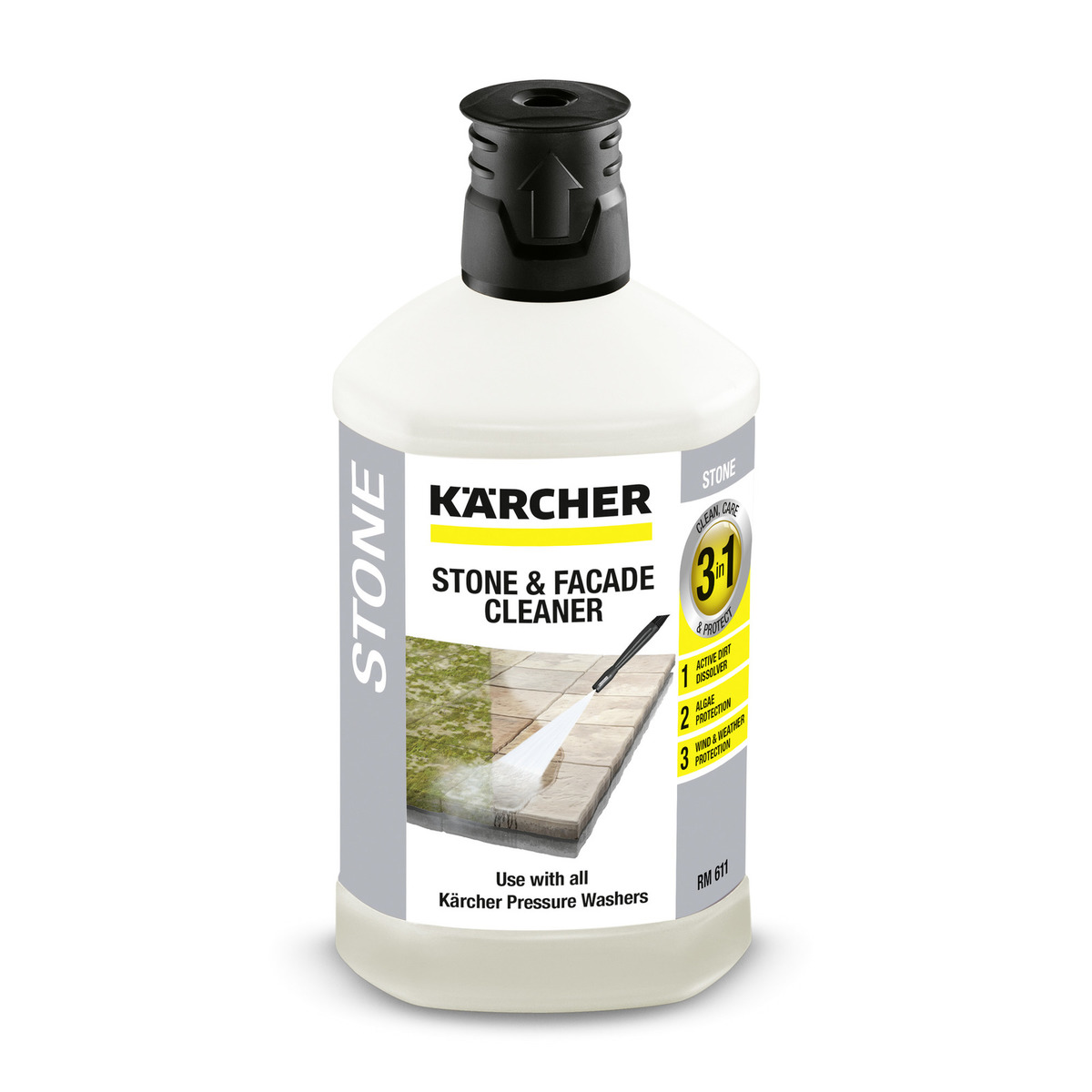 Karcher Stone cleaner