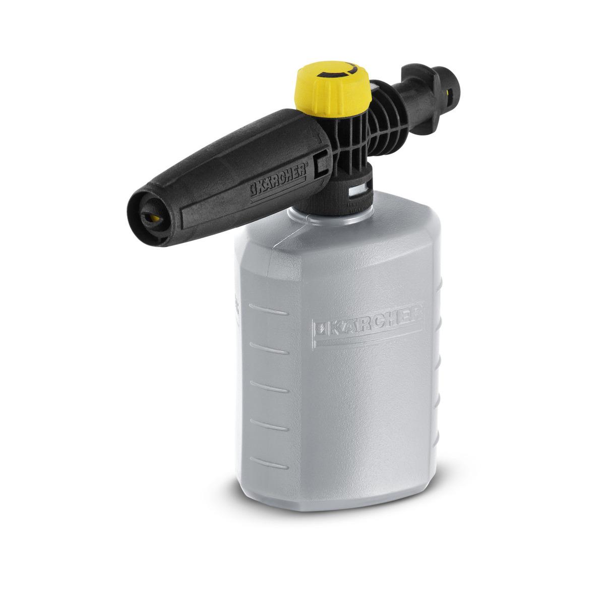 FJ 6 foam nozzle