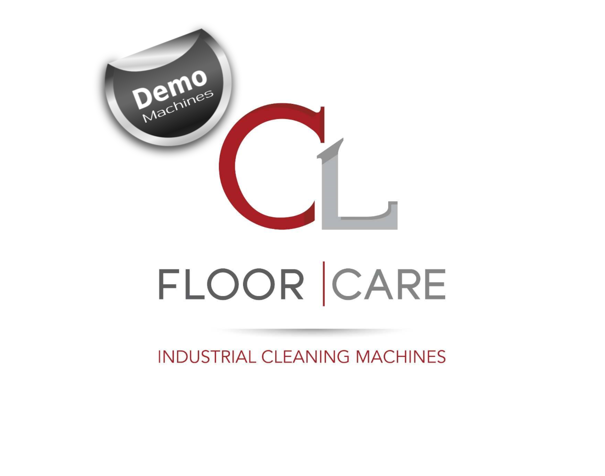 Ex demo cleaning machines