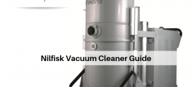 Nilfisk Vacuum Cleaner Guide