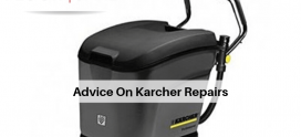 Advice On Karcher Repairs