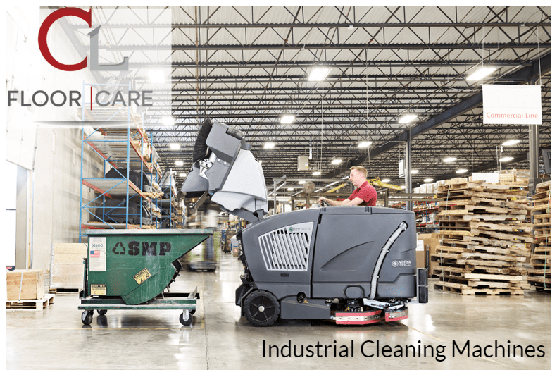 Choosing The Right Industrial Cleaning Provider