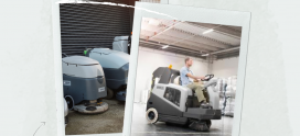 C L Floorcare's Popular Hire Cleaning Machines Right now!